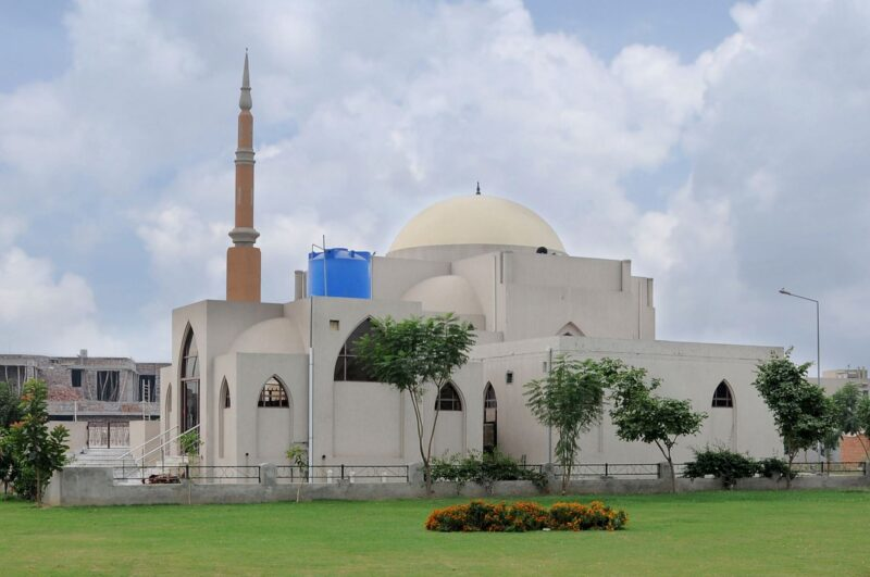 DHA-mosques23
