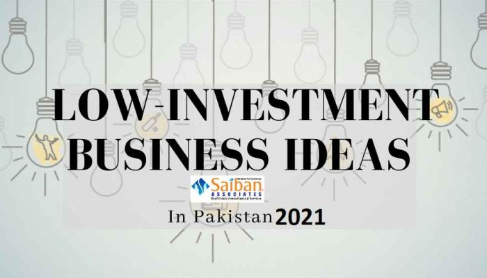 Business ideas in Pakistan for Investment